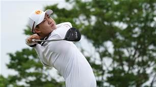Refreshed Jazz aims high at Korea Open