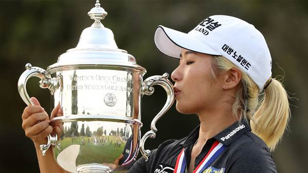 U.S Women's Open to be conducted without spectators