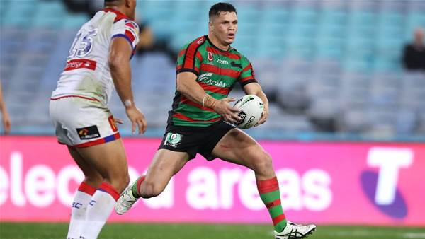 'Brave' Rabbitohs star James Roberts enters rehab