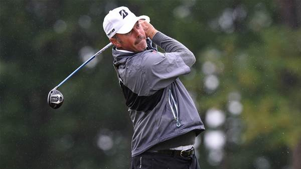 Kuchar can cop media hits but not grandmother's
