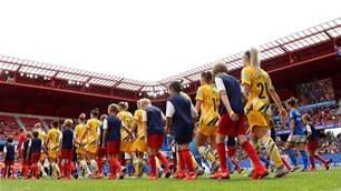 Cash strapped FFA may settle for local Matildas coach