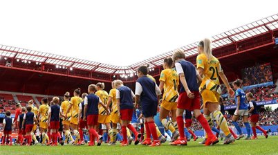Cash strapped FFA may settle for local Matildas coach