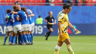 De Vanna cut once again as Milicic focuses on W-League