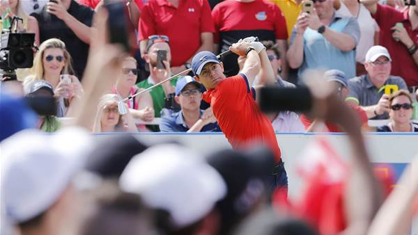 McIlroy targeting end to major drought