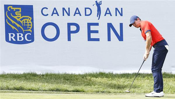 Canadian Open cancelled due to virus