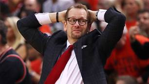 We name NBA Coach of the Year