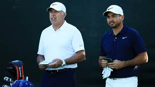 'Underachiever' Day targets US Open glory