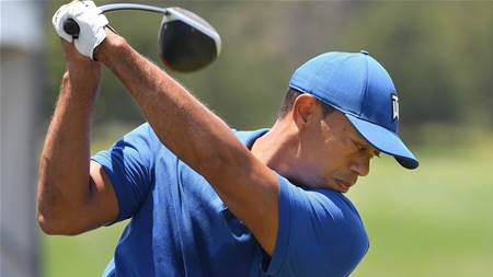Woods' 2000 win fuels US Open at Pebble