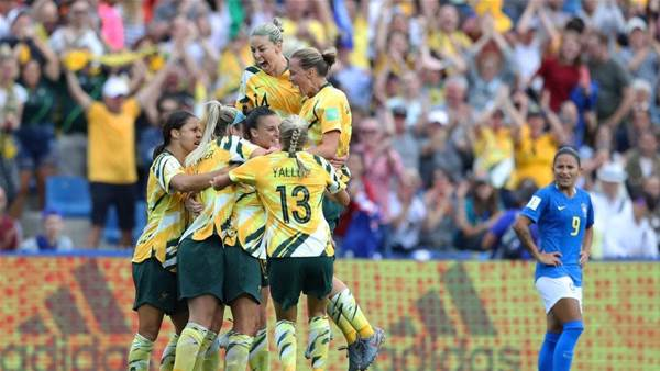 'The pay deal that stopped a nation': The incredible world reaction to Matildas equal pay