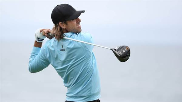 Baddeley's season over after injury