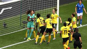 Reggae Girlz leaving a legacy in Jamaica