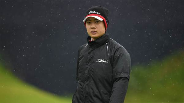 Asian Tour: Merit leader Jazz set to light up Sarawak Championship