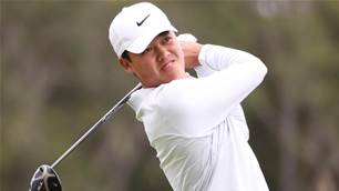 US Amateur: No.64 seed ousts medallist Wu in opening round