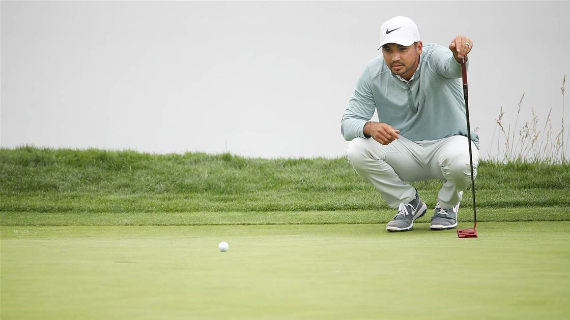 Williams key to reclaiming No.1: Day