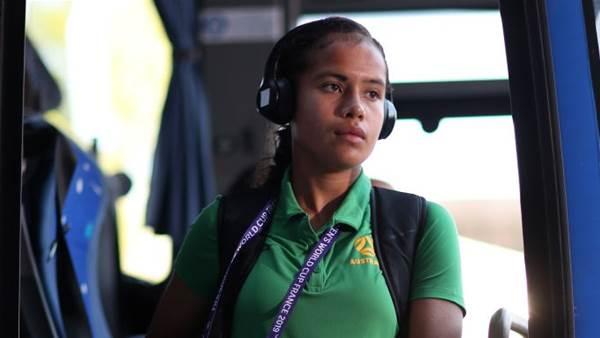 'Magnifique' Matildas continue to win global recognition