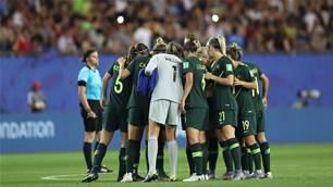 Three things we learnt: Jamaica v Australia