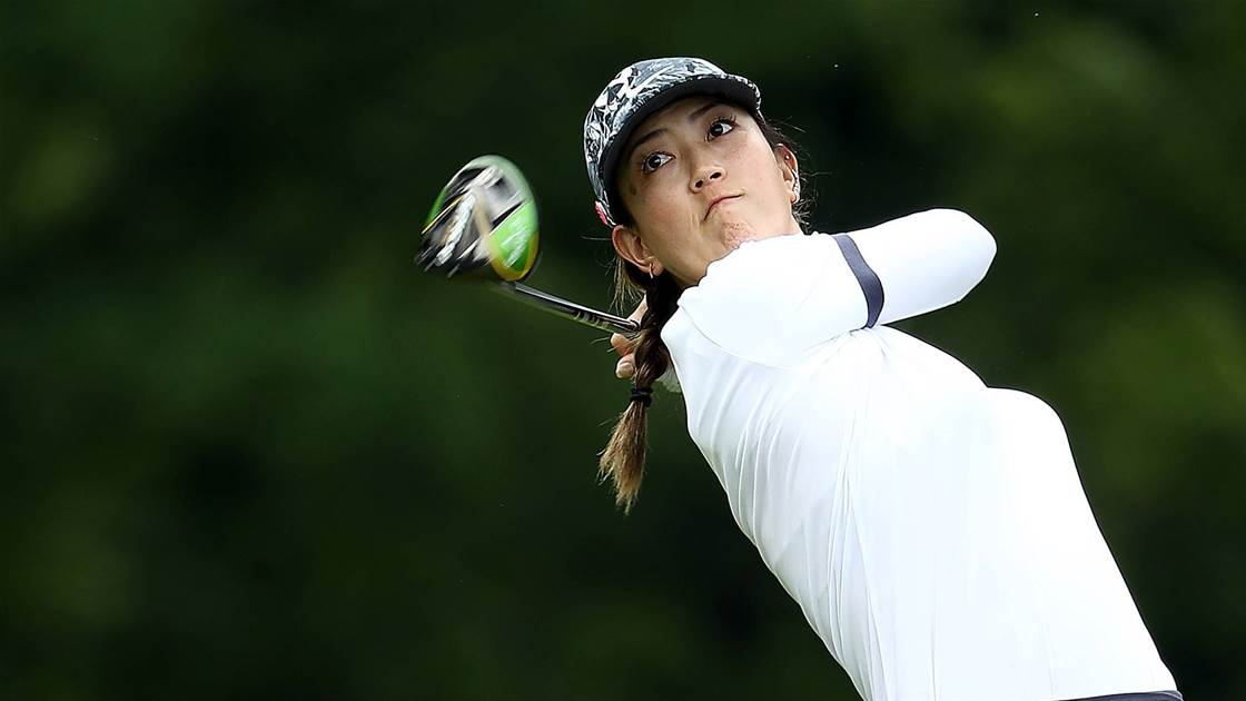 USGA launches 'Women Worth Watching'