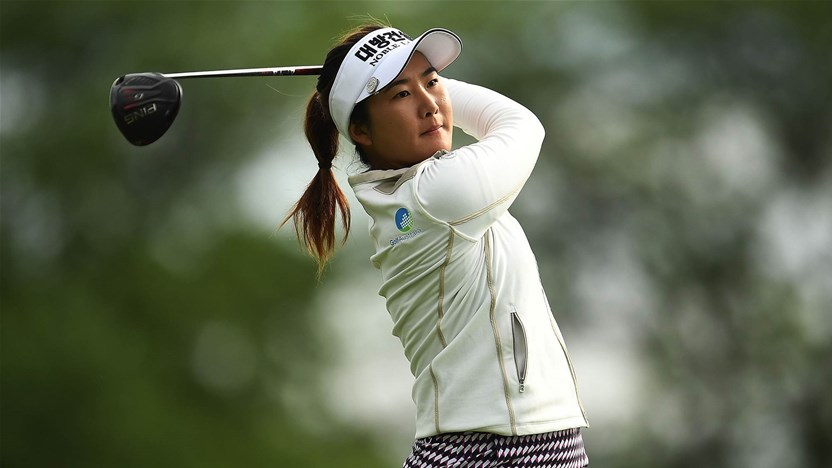 LPGA: Aussies in the mix at Canadian Open