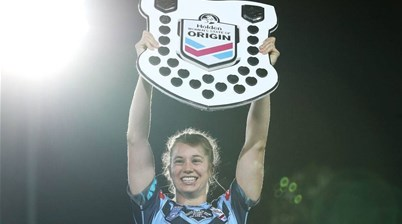 'Grand Final and Origin feel completely different'