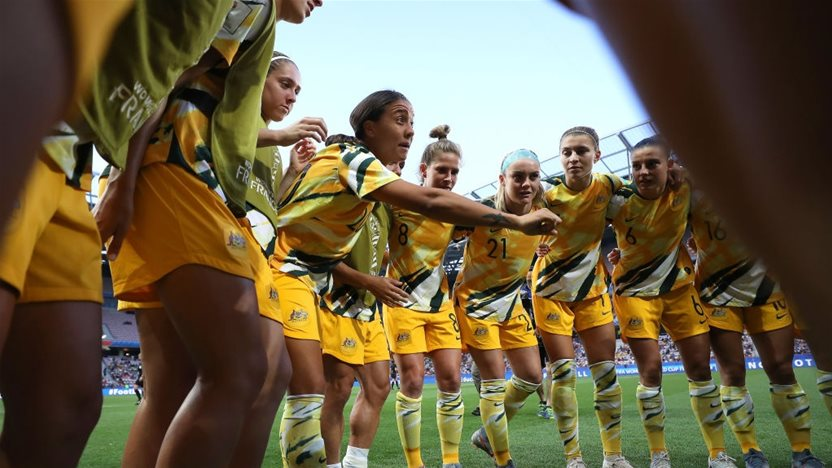2023 World Cup deal sets up interesting women's broadcast dynamic