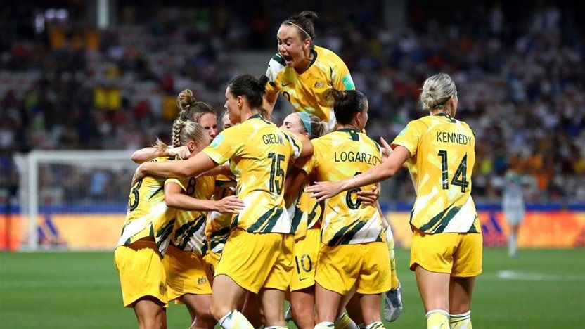 Matildas to face Chile near full strength