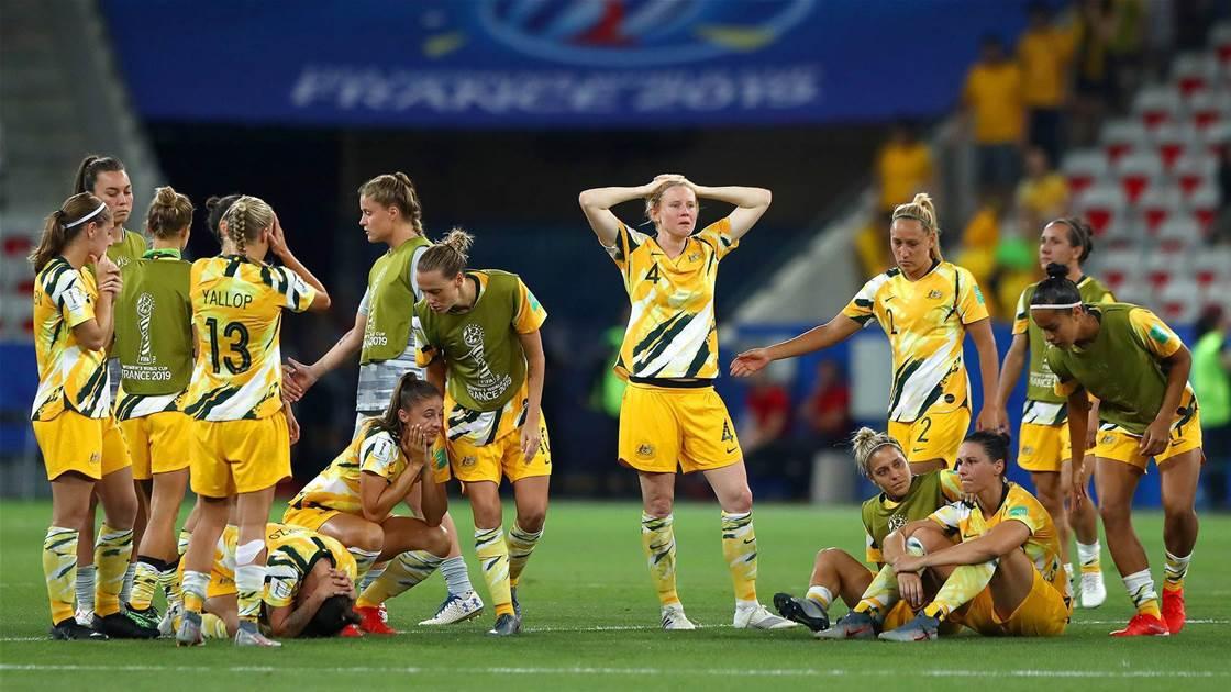 Three things we learnt: Norway v Matildas