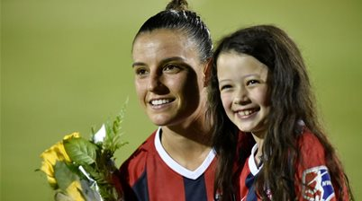 Matildas Abroad: Nine Aussies in NWSL and Scandinavian action