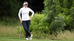 Green sets sights on second major title