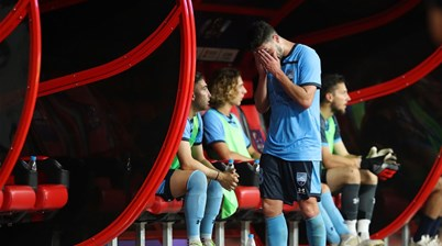 Sydney say City rivalry 'good for the A-League' but leaves them with 'bitter taste'