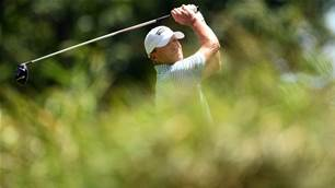 US Senior Open: Historic Rounds for Stricker and Toms