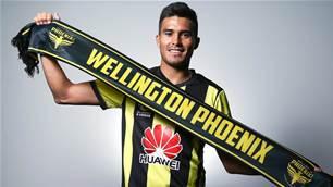 Phoenix sign Mexican playmaker Davila