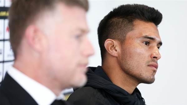 Davila-bound Bulls to build on A-League debut