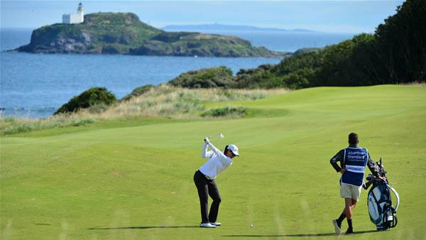 The Preview: Ladies Scottish Open