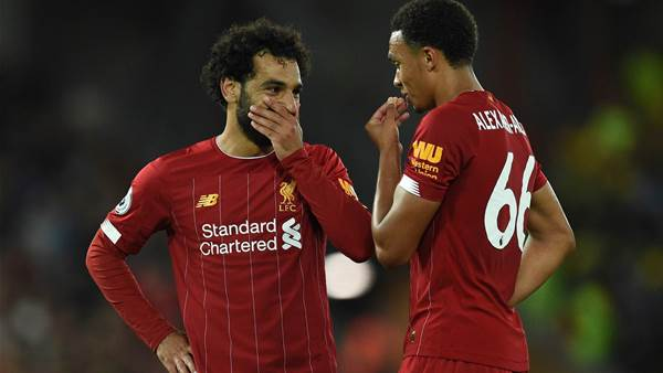 Liverpool set for lucrative Nike kit deal