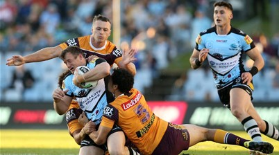 Sharks fuming at ASADA delay