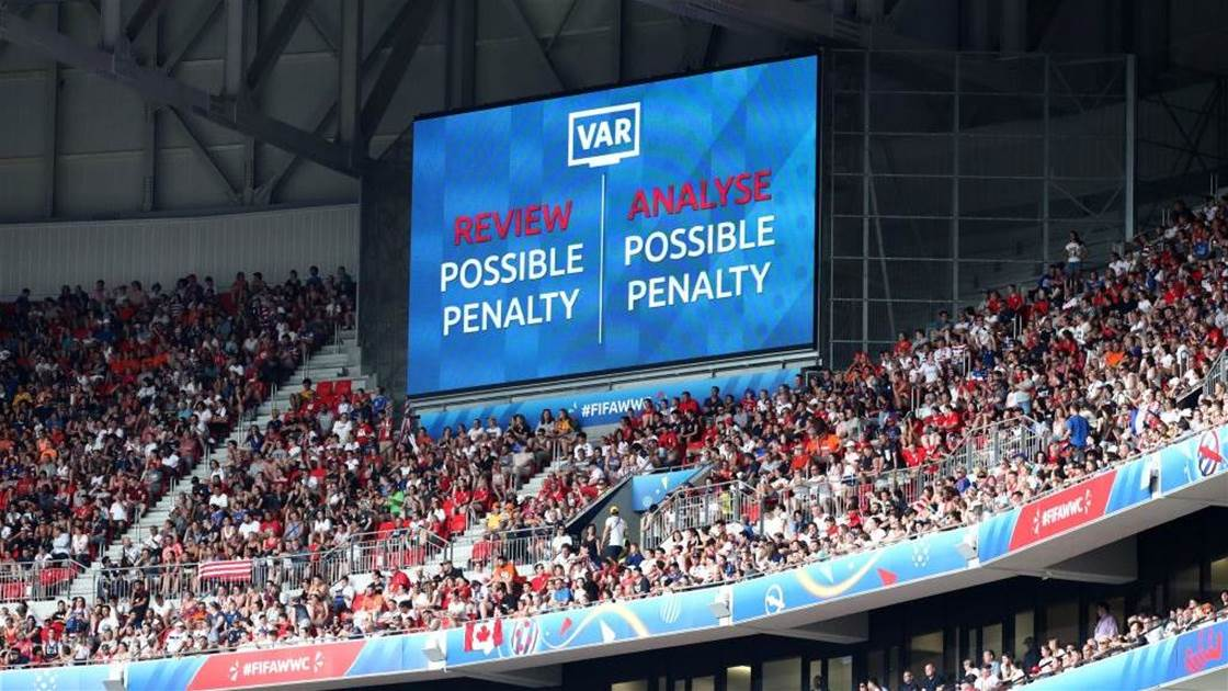 'I don't want VAR in the women's game at all': Manchester Utd boss