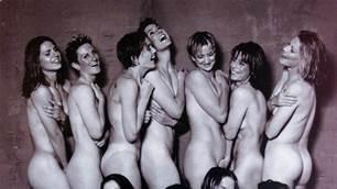 Former Matildas still disagree on that 'bloody' nude calendar