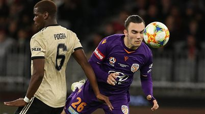 Olyroos hero trying to crack Glory nut