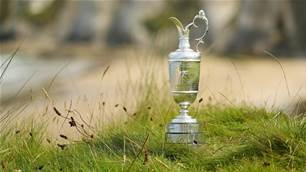 R&A ponders Open Championship postponement
