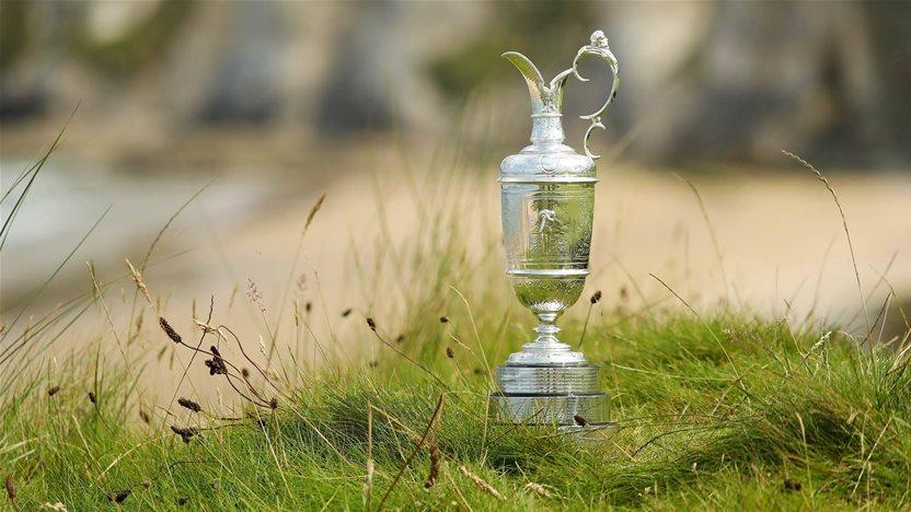 R&A ponders Open Championship postponement