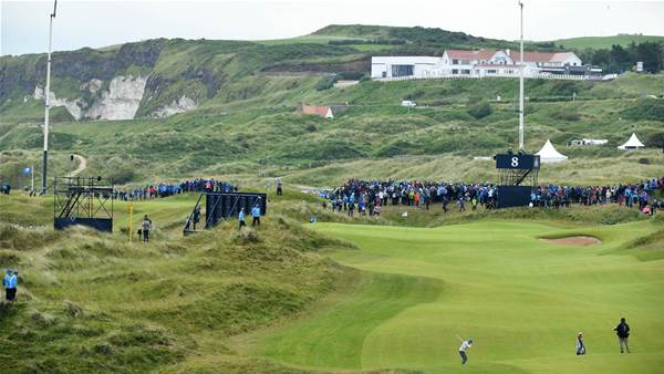 Royal Portrush: A Beautiful Beast