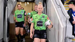 NRL and referees head to arbitration