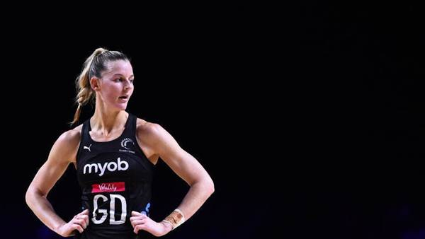 Star Super Netball import facing familiar foes