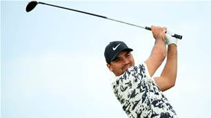 Jason Day tweaks swing ahead of CJ Cup