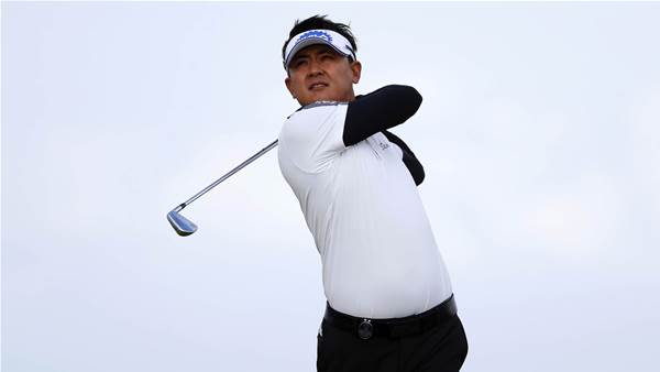 Shinhan Donghae Open: Defending champion Park sees no favourites