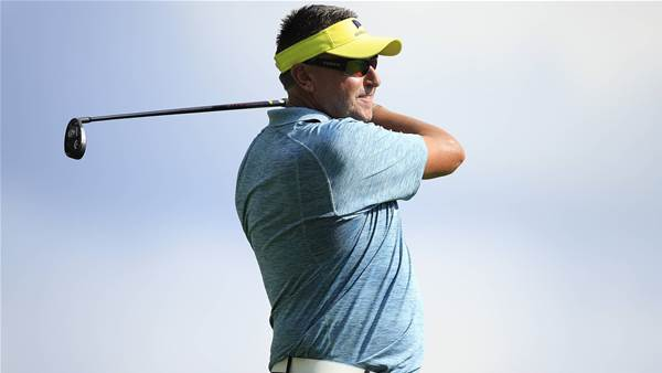 Give young Aussie stars a chance: Allenby
