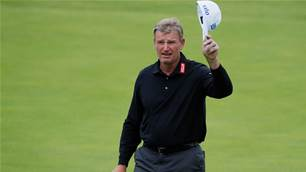 Presidents Cup: Ernie Els' final top-eight qualifiers
