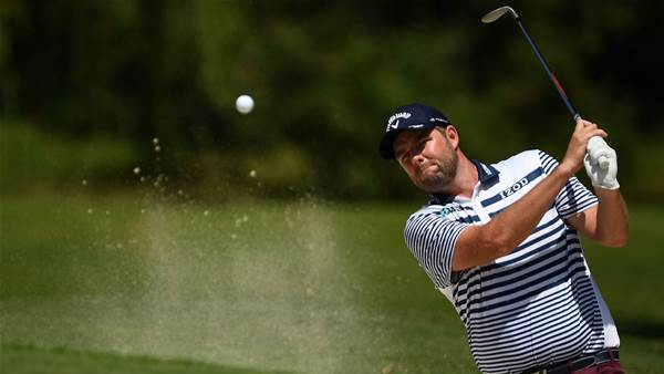 Leishman begins $15m Playoffs quest