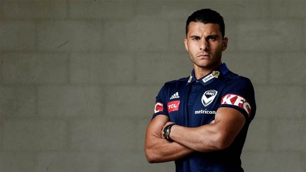 Refreshed Nabbout keen to kick on after 'first break since 2017'