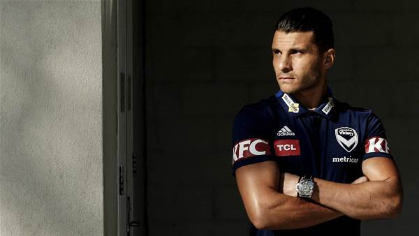 Nabbout ready to fire in Victory return